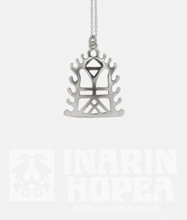 God of Fertility Pendant, S